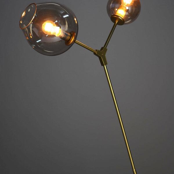 Напольный светильник Branching Bubbles от Cosmorelax