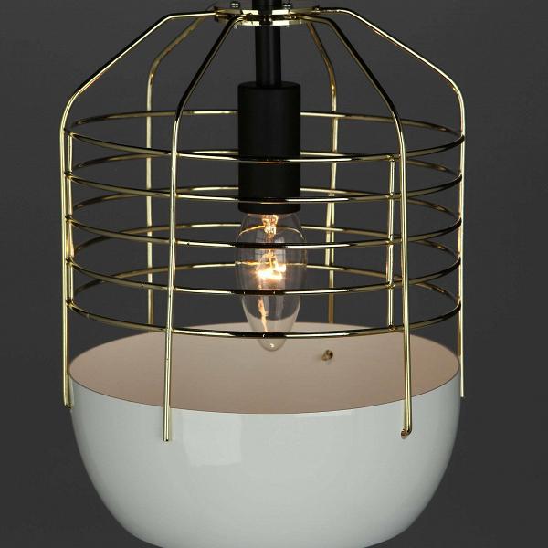 Подвесной светильник Bluff City диаметр 20 от Cosmorelax