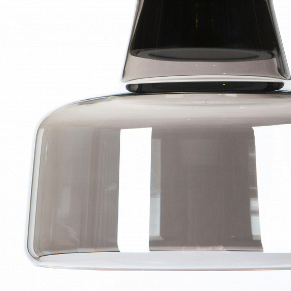 Подвесной светильник Verre диаметр 19 от Cosmorelax