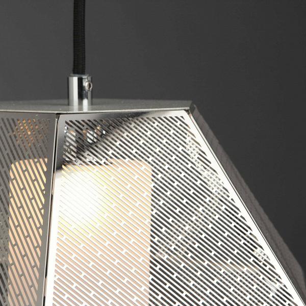 Подвесной светильник Elliot высота 18 диаметр 30 от Cosmorelax