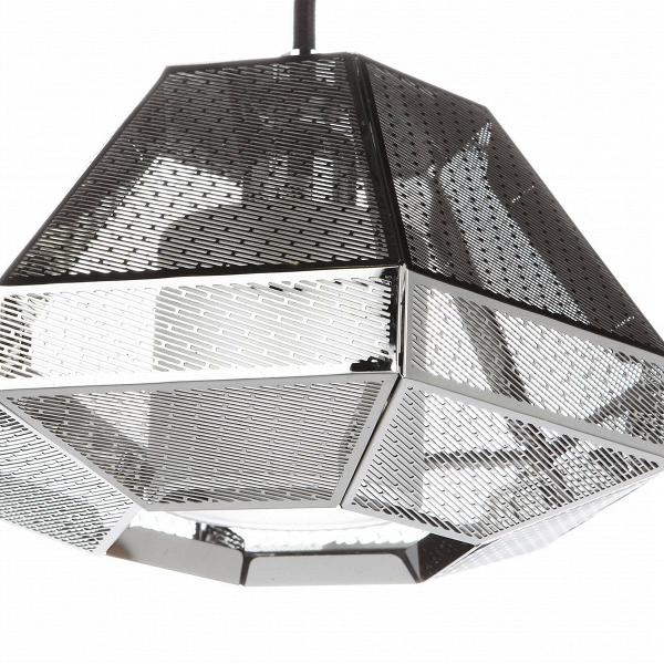 Подвесной светильник Elliot высота 13 диаметр 20 от Cosmorelax