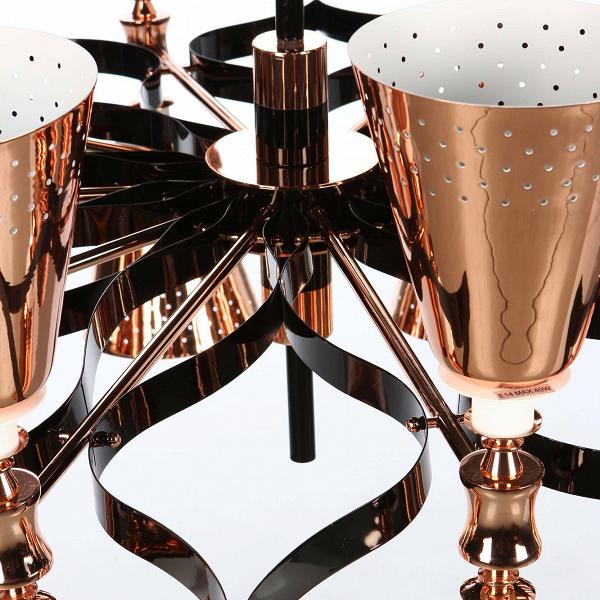 Подвесной светильник Charles от Cosmorelax