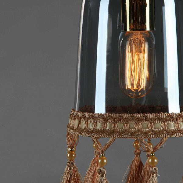 Подвесной светильник Tassel от Cosmorelax