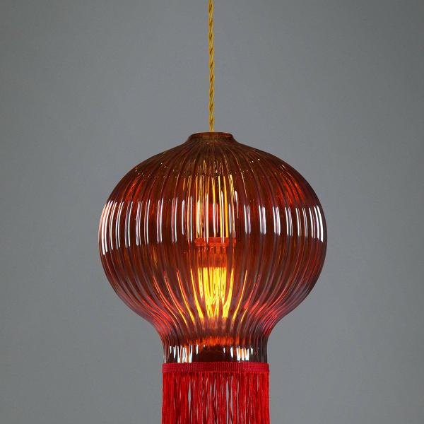 Подвесной светильник  Riches от Cosmorelax