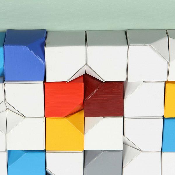 Картина Puzzle от Cosmorelax