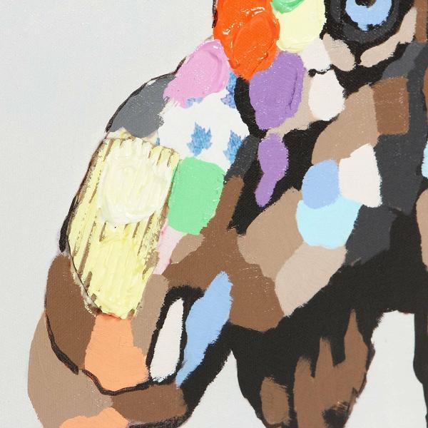 Картина Moose от Cosmorelax