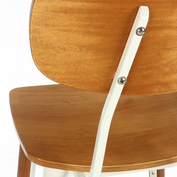 Полубарный стул Copine от Cosmorelax