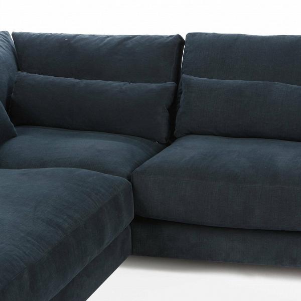 Угловой диван Brandon левосторонний длина 295 от Cosmorelax