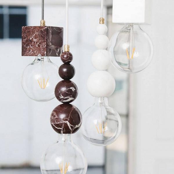Подвесной светильник Marmor Veldi
