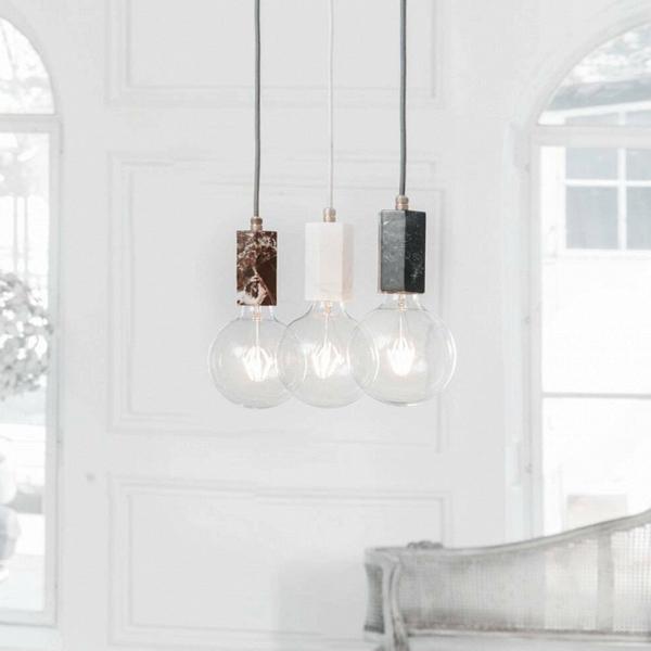 Подвесной светильник Marmor Trom