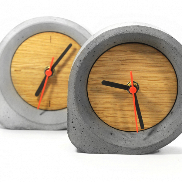 Часы Garage Factory от Cosmorelax