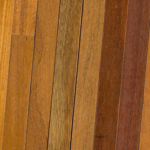 Массивная доска из красного дерева Organic от Cosmorelax