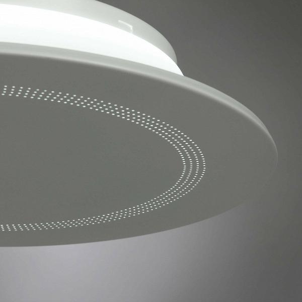 Потолочный светильник Concentric Circles от Cosmorelax