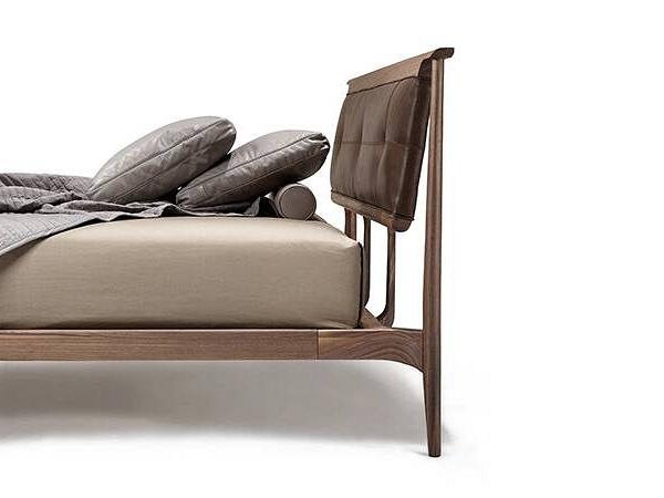 Кровать Bergerac от Cosmorelax