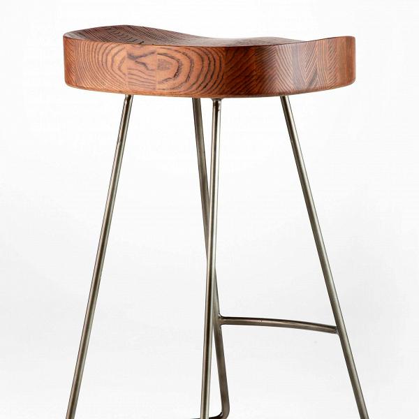 Полубарный стул Roger от Cosmorelax