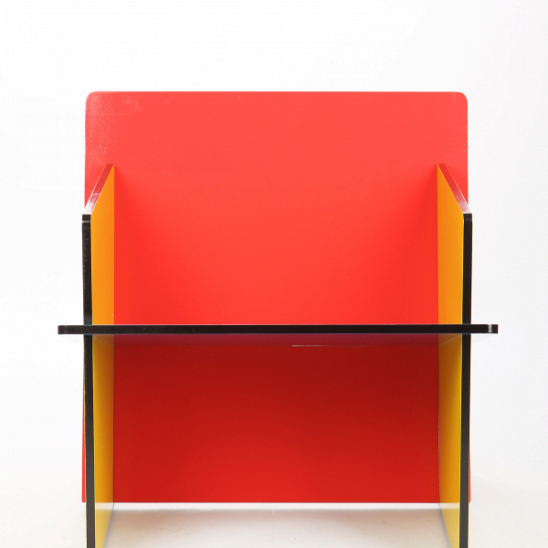 Кресло Bauchair от Cosmorelax