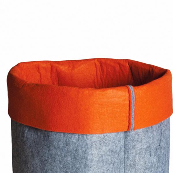 Контейнер для хранения Mousse круглый от Cosmorelax