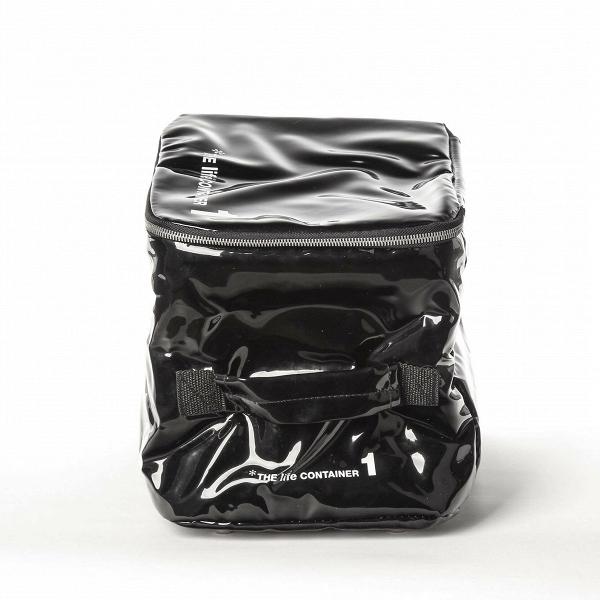 Контейнер для хранения The Life Container 1 черный от Cosmorelax