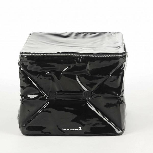Контейнер для хранения The Life Container 3 черный от Cosmorelax