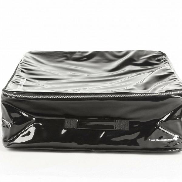 Контейнер для хранения The Life Container 4 черный от Cosmorelax