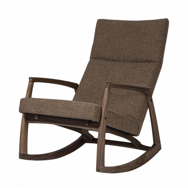 Кресло-качалка Ramsey 1