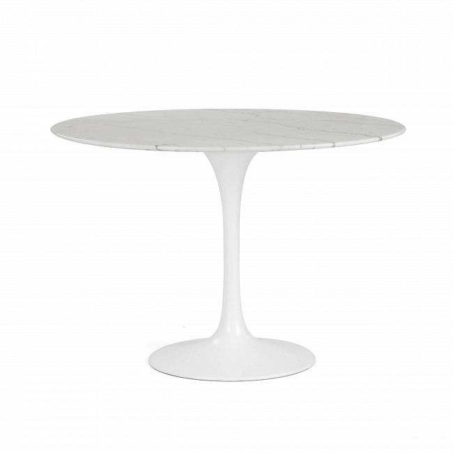 Стол обеденный круглый DT16308A