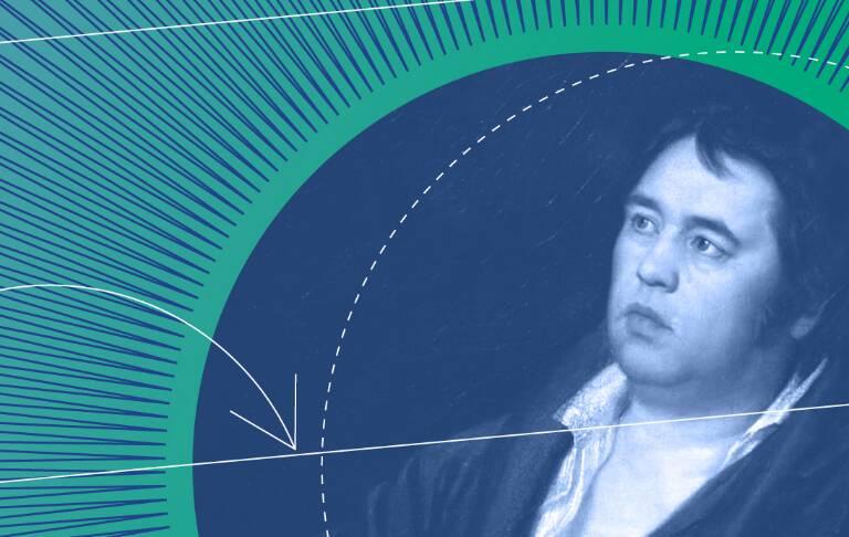 Иван Крылов: баснописец, математик, дизайнер