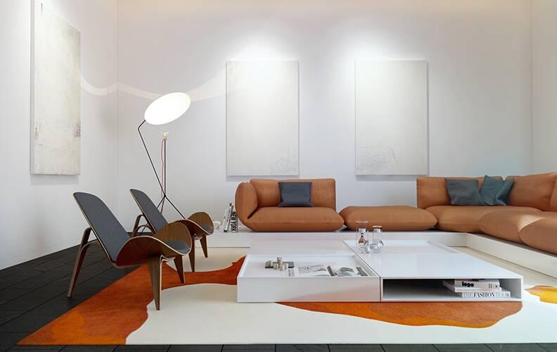 Как живут дизайнеры интерьеров и архитекторы?