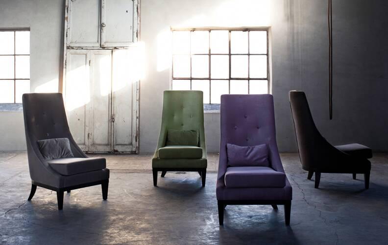 Бесплатные 3D модели европейской мебели Sits