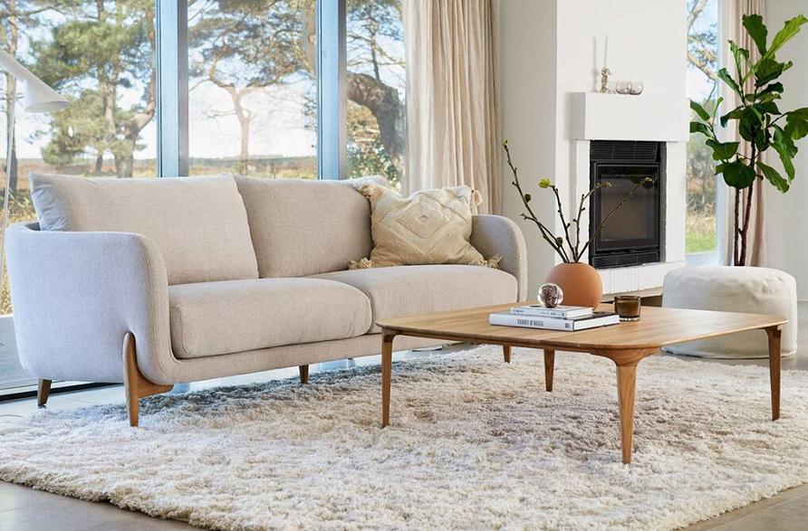 Выбираем удобную мягкую мебель для отдыха и работы