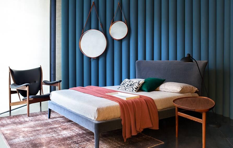 5 идей, которые сделают спальню еще уютнее