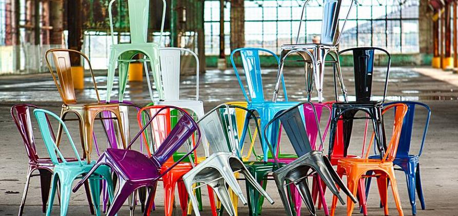 Индустриальный дизайн: стиль, качество, практичность.