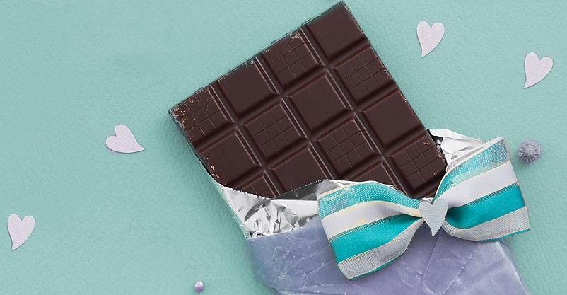 Cosmorelax дарит шоколадные подарки