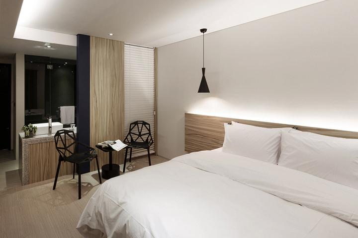 Дизайн-проект современного отеля