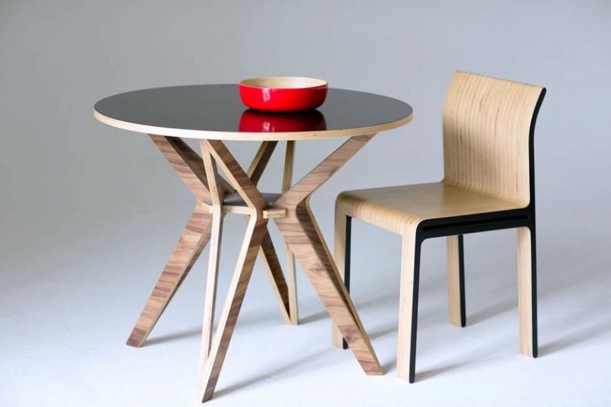 Новинки в Cosmorelax – мебель в скандинавском стиле UNIKA MØBLÄR