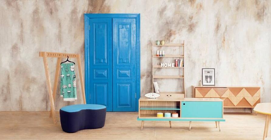 Мебель и аксессуары с принтами и орнаментами: что к чему?