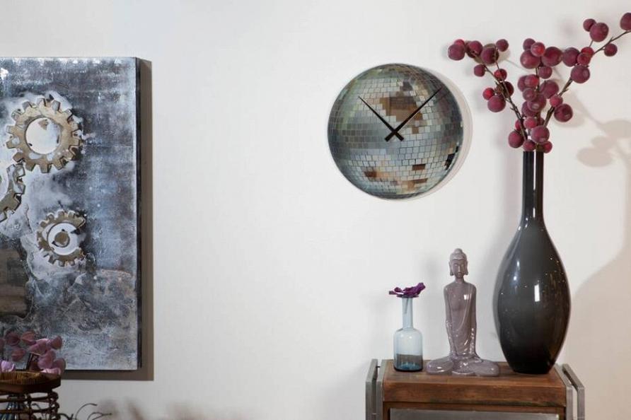 Новинка в Cosmorelax: коллекция часов NeXtime для хорошего настроения