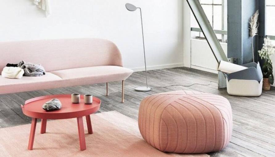 Поймать розового фламинго, или как использовать розовый цвет в оформлении интерьера