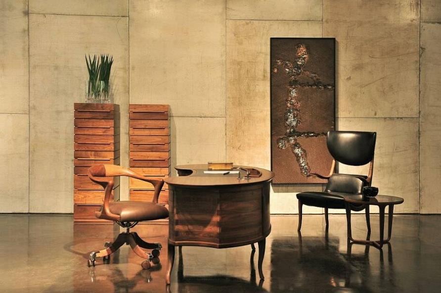 Инвестиции в дизайн: деревянная мебель со скидкой