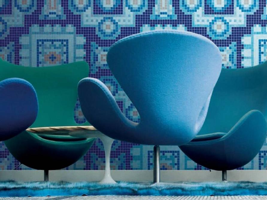 Синий иней: 35 товаров, которые помогут освежить интерьер