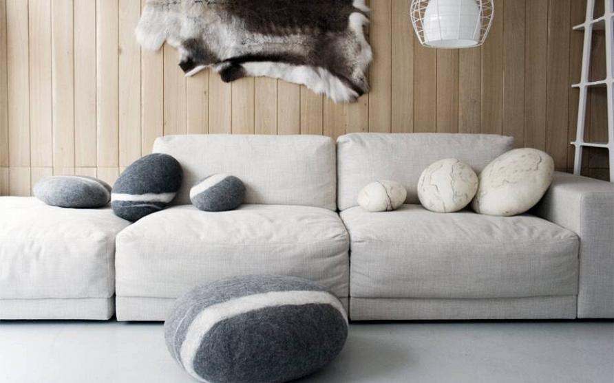 Ближе к природе: мебель, свет и декор с естественной фактурой