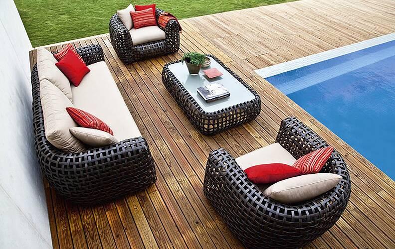 Уличная мебель- создай летнее настроение!