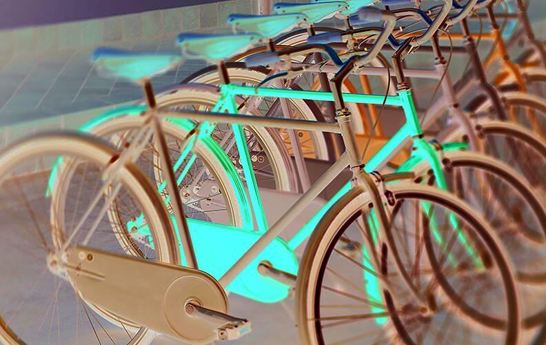 Велосипеды ABICI - элегантная классика из Италии.