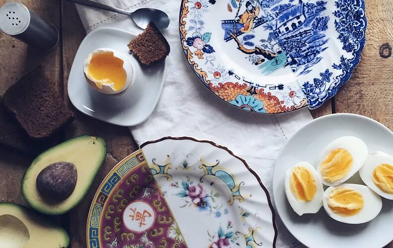 Что такое фуд-блоггинг и с чем его едят?