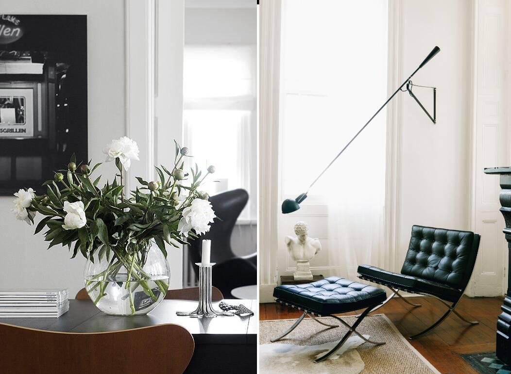 7 простых способов заставить интерьер выглядеть дорого