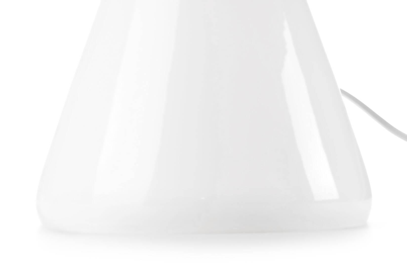 Настольный светильник Labware конический