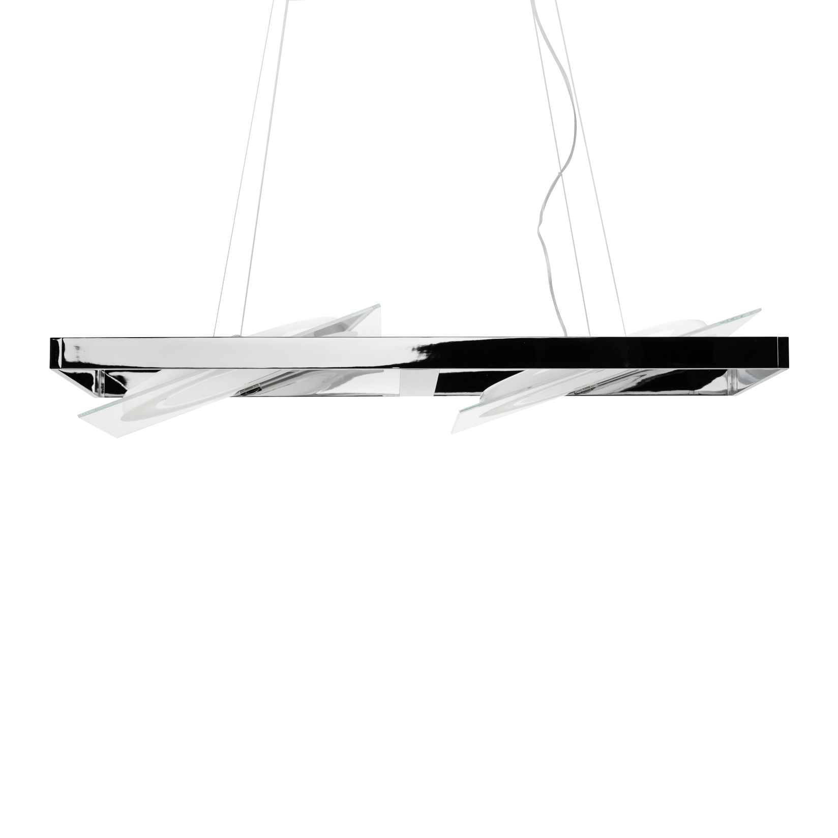 Подвесной светильник Movement Duo