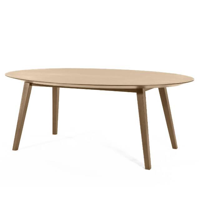 Обеденный стол Silhouette