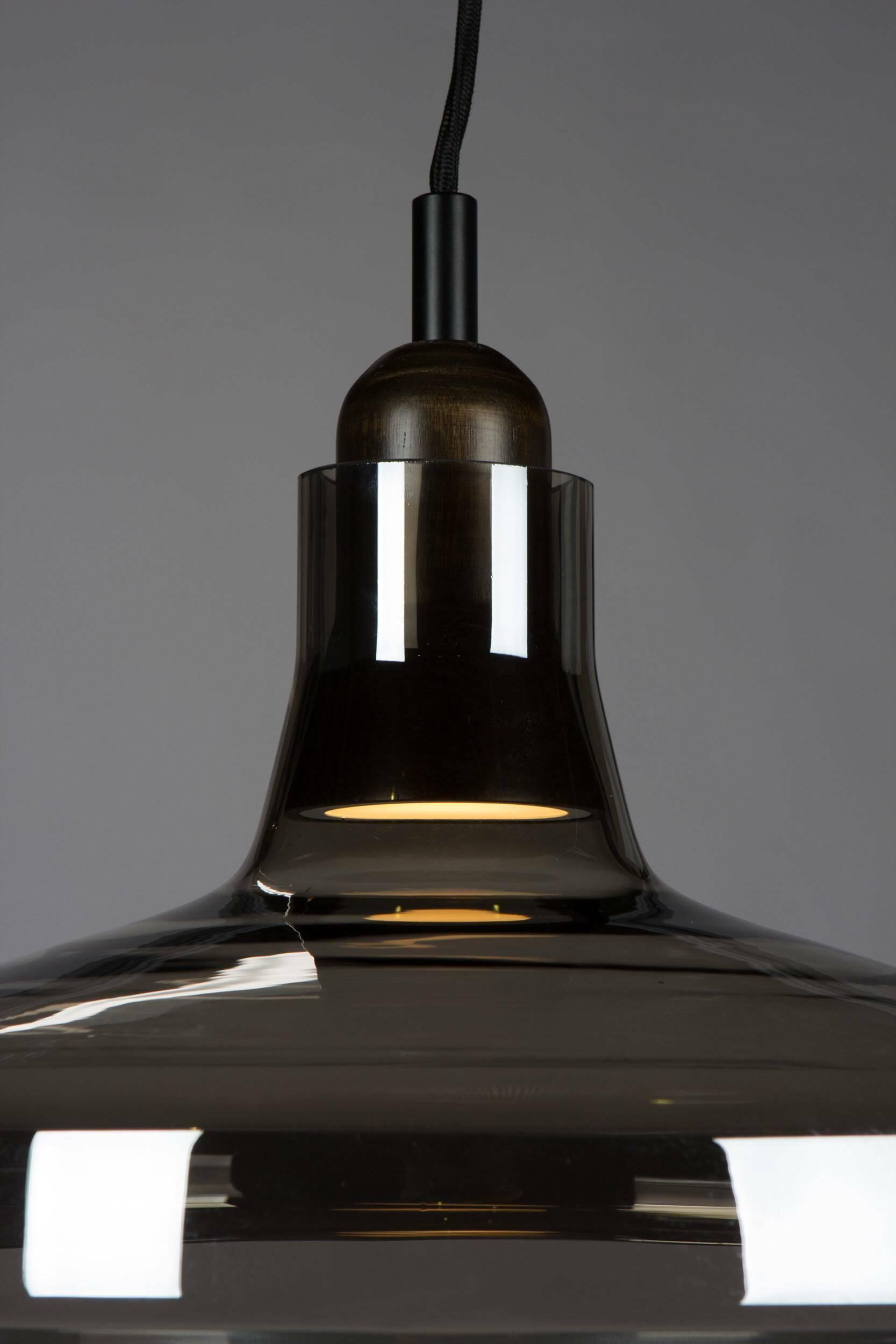 Подвесной светильник Verre диаметр 40