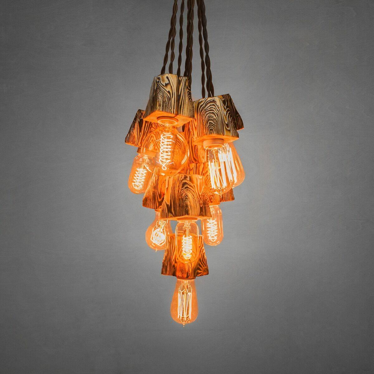 Подвесной светильник QuerkEco_09